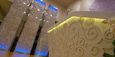 Arredamento interno e design unico