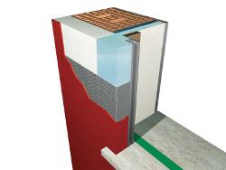 monoblocco termoisolante